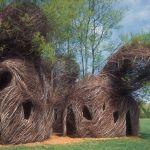 Trail Heads (Image Courtesy North Carolina Museum of Art)