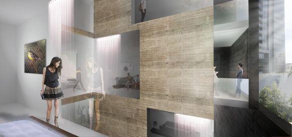 Image Courtesy XTEN Architecture
