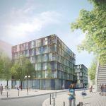 Montmartre Housing