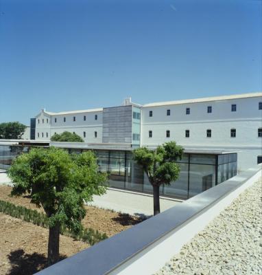 Hospital, Palma de Mallorca