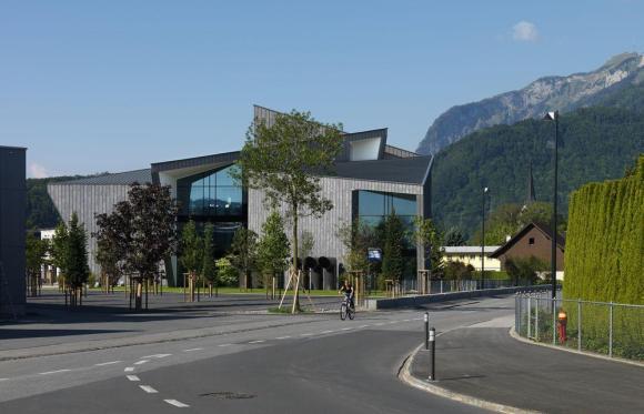 Jansen Campus