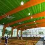 ECO-Sport Facility