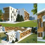 Student Housing Kosovo