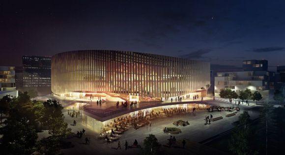 Copenhagen Arena