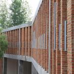 Brick wall (Image Courtesy Ruf Work)