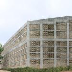 Exterior (Image Courtesy Ruf Work)
