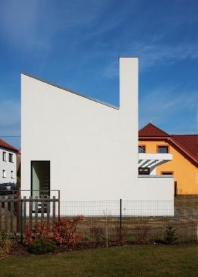 House in Černá za Bory