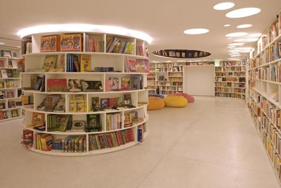 Livraria Da Vila