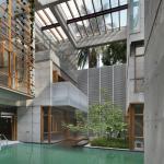 Image Courtesy: Shatotto architecture