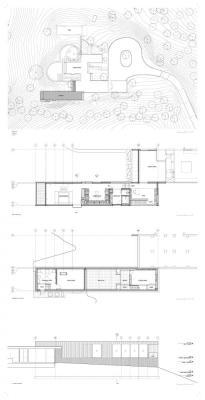 Image Courtesy Robert Siegel Architects