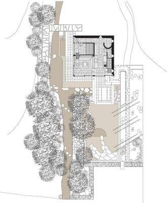 Image Courtesy Wingardh Arkitektkontor AB trough