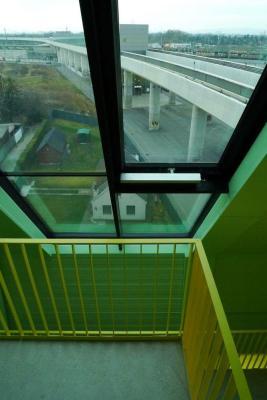 Image Courtesy ARTEC Architekten