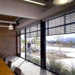 Conference Room : Image Courtesy John Edward Linden