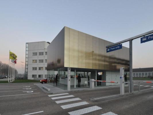 Image Courtesy © NL Architects