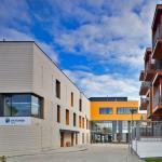 Image Courtesy Grupa 5 Architects