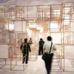 Image Courtesy Kotaro Horiuchi Architecture