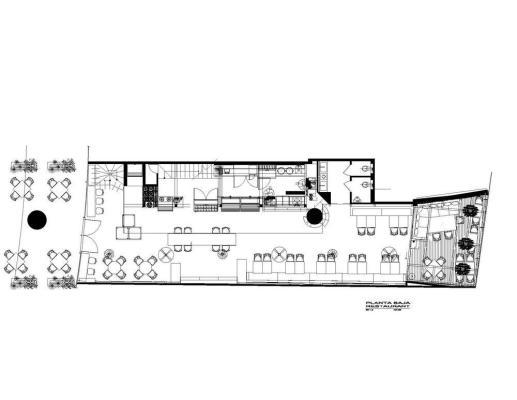 Image Courtesy Boué Arquitectos