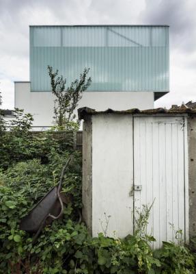 Image Courtesy Carl Turner Architects