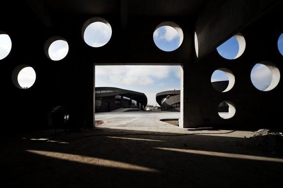 Image Courtesy Ekler Architects