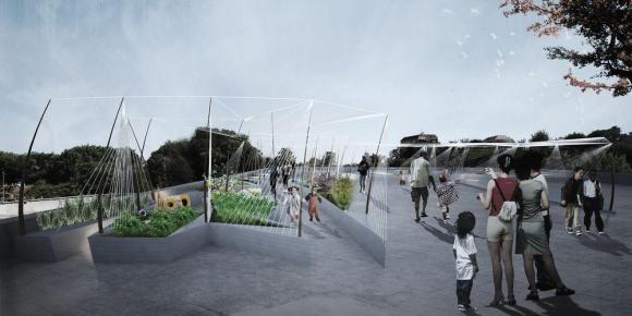 Image Courtesy OFL Architecture