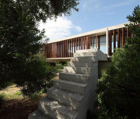 Image Courtesy BAK Architects