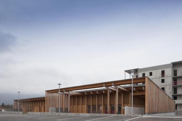 Image Courtesy Clermont Architectes