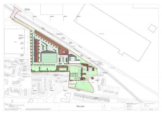 Image Courtesy Nicholas Hare Architects LLP