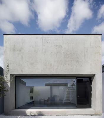 Image Courtesy ODOS Architects