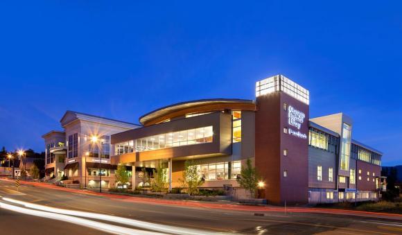 Image Courtesy CEI Architecture