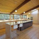 Kitchen : Image Courtesy © Richard Leo Johnson (RLJ)