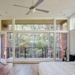 Master Bedroom : Image Courtesy © Richard Leo Johnson (RLJ)