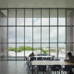 Library : Image Courtesy Taller Veinticuatro