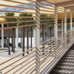 Image Courtesy Rafael Vinoly Architects