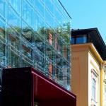 Image Courtesy Ernst Giselbrecht + Partner ZT GmbH