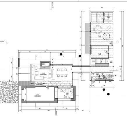 plan 01 : Image Courtesy Studio pha