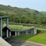 Landscape : Image Courtesy Wang Weijen Architecture