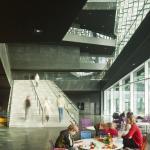 Image courtesy Henning Larsen Architects