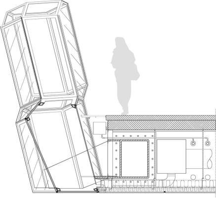 Detail : Image courtesy Henning Larsen Architects