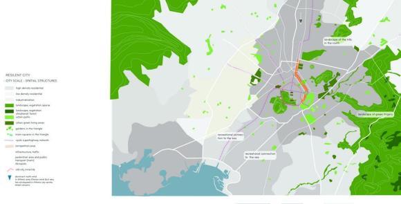 Image Courtesy OKRA Landscape Architects