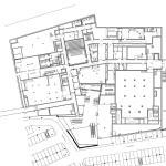 Plan : Image courtesy Henning Larsen Architects
