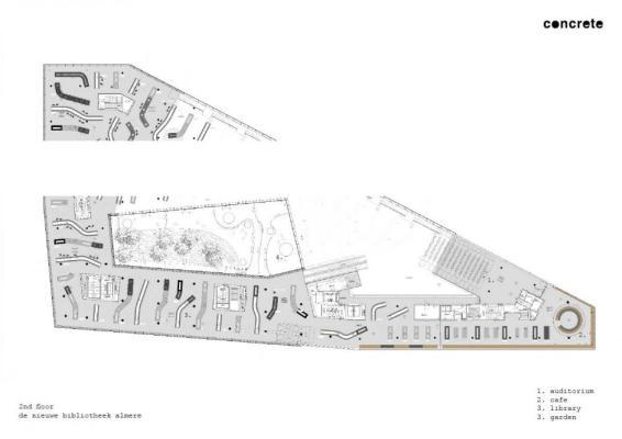 Image Courtesy Concrete Architectural Associates