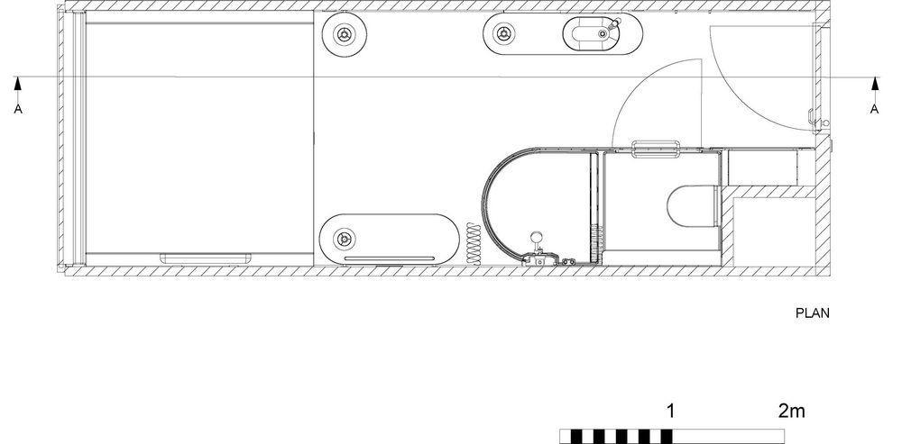 Ginzan Onsen Fujiya - Building Types Study - Architectural Record - agenda layout examples