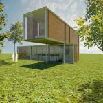 Image Courtesy Jun Sakaguchi Architect