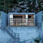 Image courtesy Igor Sirotov Architect