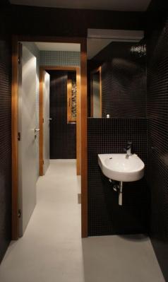 toilet: Image Courtesy © Pavel Bainar