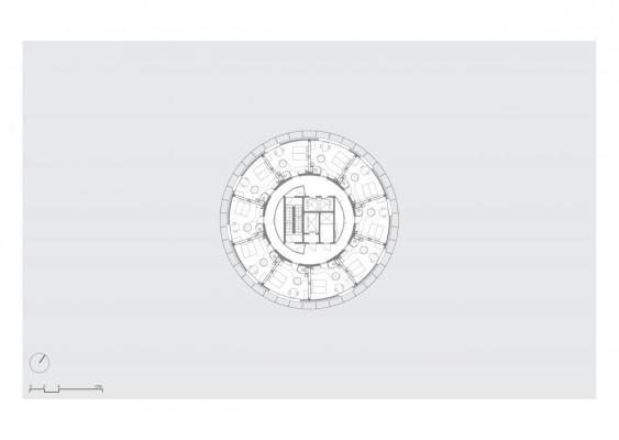 Image courtesy Benthem Crouwel Architects