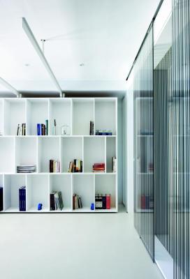 Image courtesy CSLS arquitectes