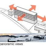 Image courtesy Kubota & Bachmann Architects