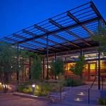 Image Courtesy Lake|Flato Architects