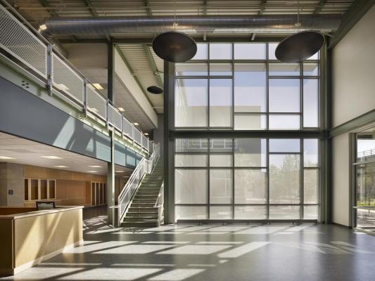 Image Courtesy SMP Architects